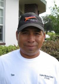 Tino Dominguez